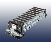 CoilBridge Conveyor - Standard Duty Series