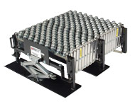 Coilbridge Conveyor - The Coil Stock Support System